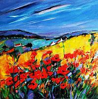 Poppies Rosshire